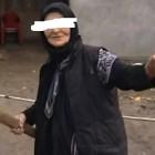 Бабушка зарубила топором своего мужа и спящих внуков