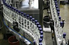 Пензенские водочные заводы выставили московскому партнеру претензий на 99 млн. рублей