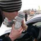 За четыре дня в Пензенской области задержали более 70 пьяных водителей