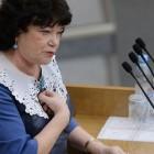 Зачем лезть под одежду?! Коммунистка Плетнева возмутилась запретом браков с трансгендерами