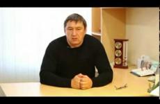 Дегтярь возглавит общественный совет при Росздравнадзоре