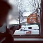 Подростки открыли стрельбу по автомобилю полиции