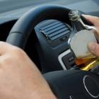 На территории Пензы и области за три дня задержали 50 пьяных водителей