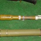 Плохие парни из Заречного скупали гранатометы винтовки и гранаты для домашней коллекции