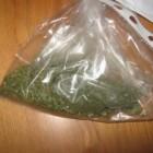 На «Пензе-3» поймали прохожего с пакетом марихуаны