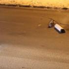 В Пензе водитель «классики» угодил в открытый люк
