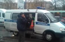 Водителя автобуса №54, сбившего девушку у «Красных холмов», увольнять не собираются