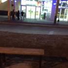 Cтала известна причина оцепления ТЦ «Проспект» минувшей ночью