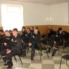 Прокуроры «разнесли» пензенскую ИК-8