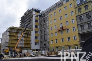 Пензенская прокуратура: «дело Пашкова» вернули на дополнительное расследование