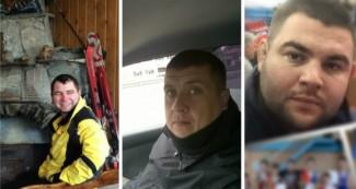 Стали известны личности трех погибших от алкоголя в Кузнецке