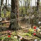 Троих погибших от отравления кузнечан отпели в Казанском храме