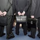 Канцерова рассказала про коррупционеров на заседании круглого стола