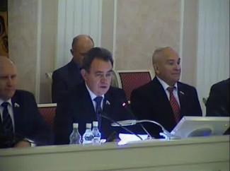Депутаты Заксобра поддержали Канцерову и ужесточили региональный закон о коррупции