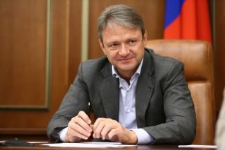 Министр сельского хозяйства РФ подарил пензенской сельхозакадемии новый статус