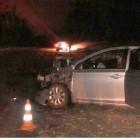 Страшное ДТП на трассе «Тамбов-Пенза». Женщина и две девочки чуть не расстались с жизнью
