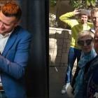 Вип-выходные: светские Маугли против Бурлюкиной, бармен-шоу от пензенских журналистов, Гвоздев спасает пианино