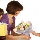 В пензенском детском саду № 52 прошло празднование Дня Матери