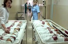 Пензенская область – одна из худших в ПФО по росту рождаемости