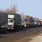 С 3 декабря в Пензе действует ограничение для большегрузов