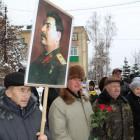 Георгий Камнев: «лучшая оборона — это нападение». Пензенские коммунисты объявят 2016 год годом Сталина
