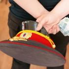 В двух полицейских отделениях Пензы нарушали антикоррупционное законодательство