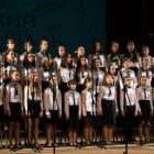 Детский хор из Пензы стал победителем всероссийского конкурса