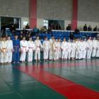 Кубок Пензы по дзюдо разыграли 150 юных спортсменов