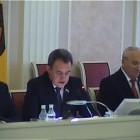 Пензенские депутаты «урезали» зарплату губернатора