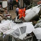 Самолет Минобороны, на борту которого находились 32 человека, рухнул в Якутии