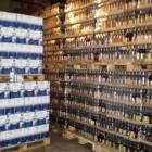 В Кузнецке изъяли 1800 бутылок Baсardi неизвестного происхождения