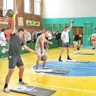 Ульяновские спортсмены выиграли Кубок Пензенской области по гиревому спорту