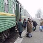 Белозерцев и Блохин решили сохранить льготы на проезд на пригородных поездах