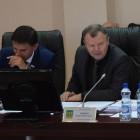Борис Дрякин при голосовании за передачу «Луча» церкви, задался вопросом, отпустят ли за это грехи