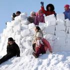 Пензенские школьники покажут свои умения на фестивале «Зимние забавы»