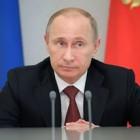 Журналистка из Пензы задала вопрос Владимиру Путину на пресс-конференции