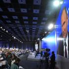 Пензенская журналистка второй раз задала вопрос Владимиру Путину