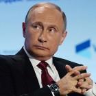 Стало известно, как Владимир Путин проведет новогодние каникулы