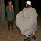 В Пензенской области извращенец испугал маленьких девочек