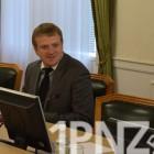Губернатор послал Лузгина к Бабаеву