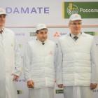 Завод «Дамате» поставит 100 тонн индейки в Гонконг, Габон и Бенин