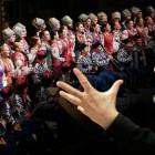 """В ККЗ """"Пенза"""" пройдет концерт Кубанского казачьего хора"""