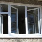 В Нижнем Ломове мужчина выпал из окна