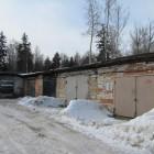 Пензенский наркоман несколько дней скрывался от сотрудников ФСКН в гараже
