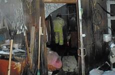 В Нижнем Ломове заживо сгорел 82-летний пенсионер