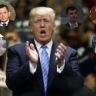 Пензенский трам-пам-пам. Что известные горожане желают новому президенту США?