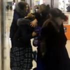 «Mortal Kombat». В ТЦ «Коллаж» Пензы в кулачной схватке схлестнулись четыре девушки