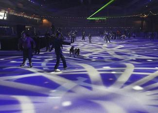 Пензенских студентов приглашают принять участие в вечеринке на льду