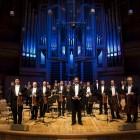 Перед  пензенцами выступят виртуозы мировой музыки - Венский Филармонический Штраус Оркестр