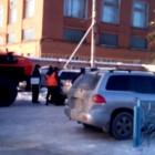 В Пензе на место взрыва ТЭЦ-1  выехали и. о. мэра, глава ГО и ЧС и прочие чиновники